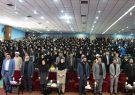 جشن فارغ التحصیلی دانشجویان مرکز علمی کاربردی شهرداری اهواز برگزار شد