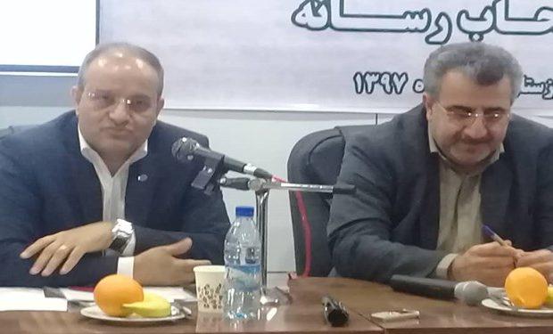 ایجاد نزدیک به ۳ هزار فرصت شغلی در خوزستان با بهرهبرداری از ۷ پروژه