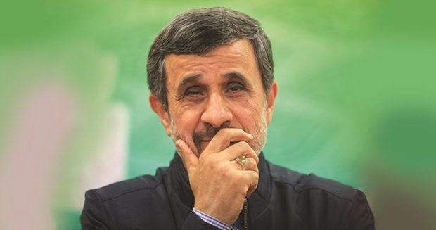 احمدینژاد در گفت و گو با فارس: وضع آزادی از زمان طاغوت بدتر شده است
