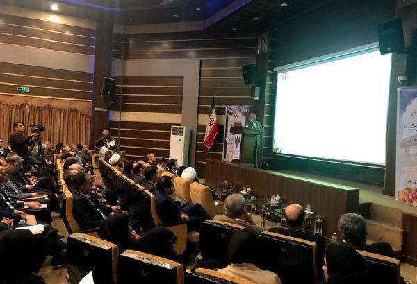 دوازدهمین گردهمایی معاونین فنی ادارات کل مناطق راه آهن جمهوری اسلامی در اهواز