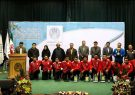 بزرگداشت روز وکیل با حضور معاون پارلمانی رییس جمهور در اهواز برگزار شد