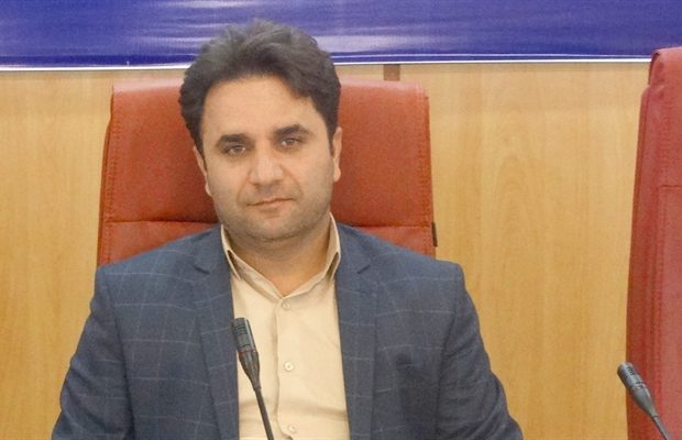 احتمال استعفای عضو شورای اسلامی کلانشهر اهواز
