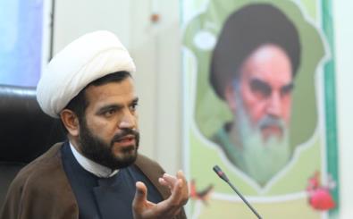 حجت الاسلام خاکباز، دو سال دیگر مدیر کل اوقاف خوزستان ماند