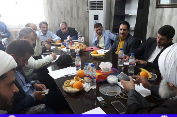 تشکیل دبیرخانه تبیین بیانیه گام دوم انقلاب اسلامی در مرکز آموزش علمی کاربردی شهرداری اهواز