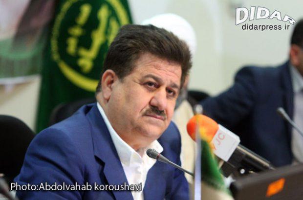 ۳۰پروژه در هفته جهادکشاورزی در خوزستان به بهر برداری می رسد