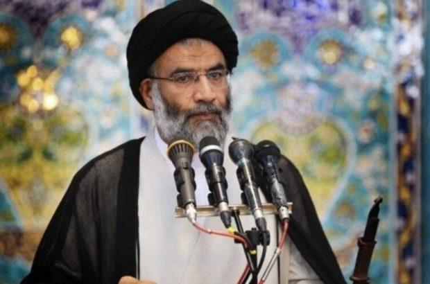 انتقاد امام جمعه اهواز از تلاقی ۳۰۰ نقطه آب و فاضلاب در شهر اهواز