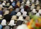 نماز عید قربان در سراسر خوزستان اقامه شد