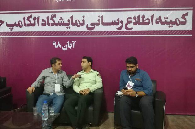 ۷۰ درصد جرائم سایبری خوزستان زمینه اقتصادی دارد