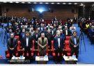 نمایشگاه تخصصی ساخت تجهیزات صنعت نفت و حفاری خوزستان گشایش یافت