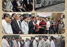 بهرهبرداری و آغاز عملیات اجرایی هشت پروژه شرکت فولاد خوزستان