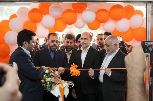 بزرگترین فروشگاه زنجیرهای اتکا در جنوب غرب کشور در اهواز افتتاح شد