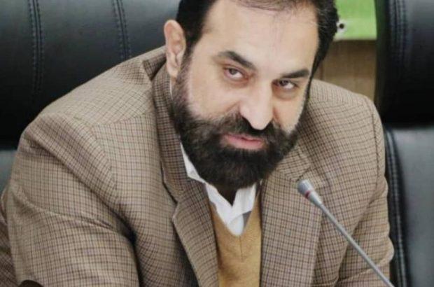 مدیر کل تعاون، کار و رفاه اجتماعی خوزستان در پیامی از تلاش های کادر درمان استان قدردانی کرد