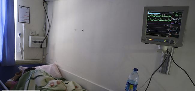 بیماران زیرپوشش تامین اجتماعی به بیمارستان میلاد اهواز مراجعه کنند