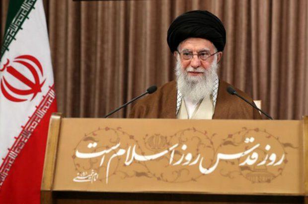 با دشمن وحشی جز با اقتدار و از موضع قدرت نمیتوان سخن گفت/ آنکه باید برود رژیم صهیونیستی است