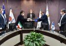 شرکت های ملی حفاری ایران و خدمات مهندسی پژواک انرژی قرارداد کاری به ارزش ۶۰ میلیون دلار امضاء کردند