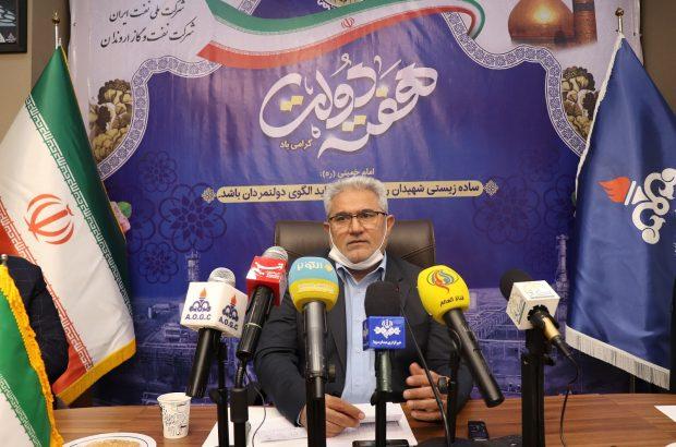 پرداخت مالیات نفت اروندان بهزودی در خوزستان
