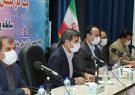 دیدار مدیرعامل شرکت ملی مناطق نفتخیز جنوب با کارکنان شرکت نفت و گاز مسجدسلیمان