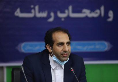 روستاییان خوزستان از بیمه تکمیلی برخوردار شدند