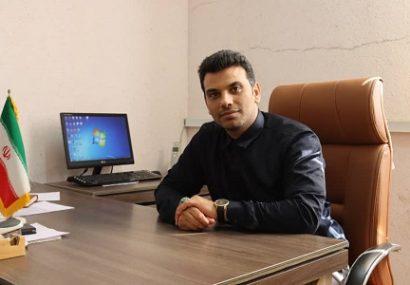 انتصاب مهندس سید حسین سیدنوربه عنوان سرپرست شرکت عمران شهرجدید شیرین شهر